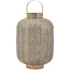 Elgon Large Pierced Lantern