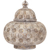 Elbert Large Pierced Lantern