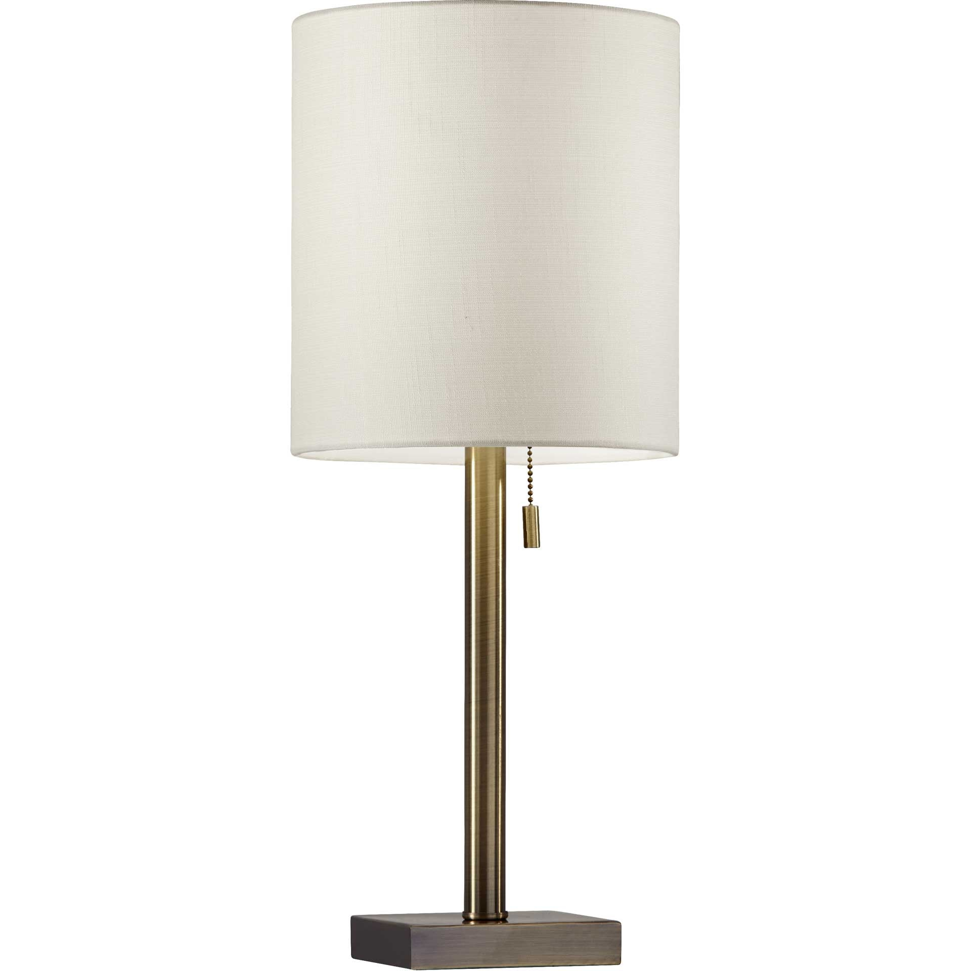 Lille Table Lamp Brass