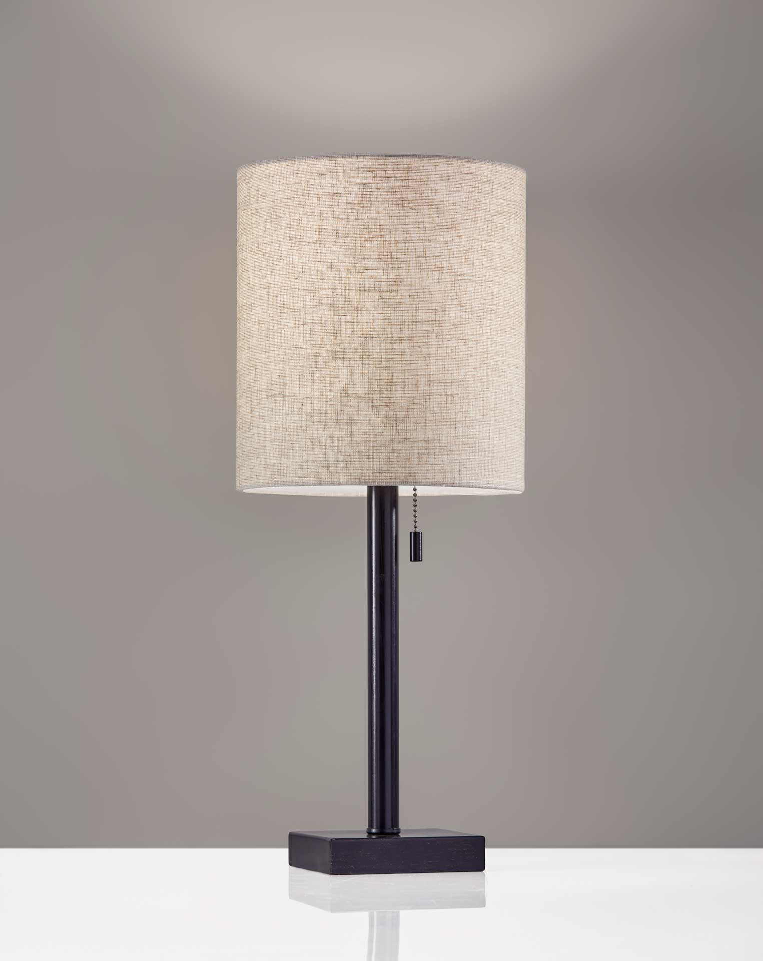 Lille Table Lamp Bronze