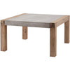 Anthropology Coffee Table Square