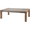Anthropology Coffee Table Large