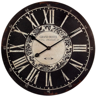 Humphreys Wall Clock
