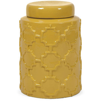 Elite Mellow Yellow Small Canister
