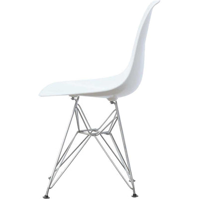 Wilbur Dining Side Chair White
