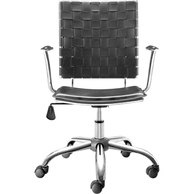 Chester Office Chair Black