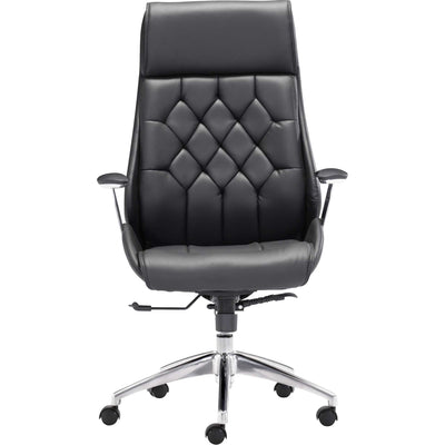 Bronx Office Chair Black