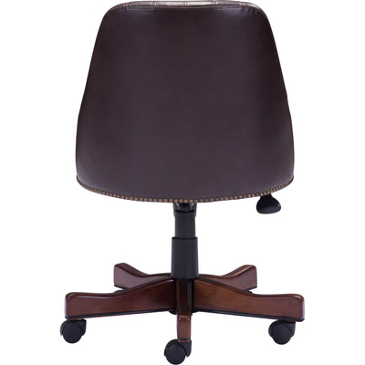 Marcus Office Chair Brown