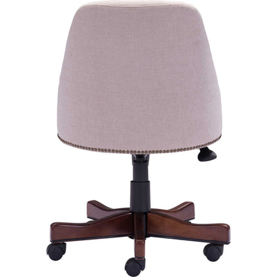 Marcus Office Chair Beige