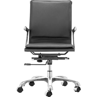 Lincoln Office Chair Black