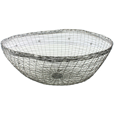 Fluid Wire Bowl
