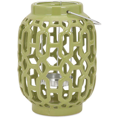 Elite Lantern Small Reflective