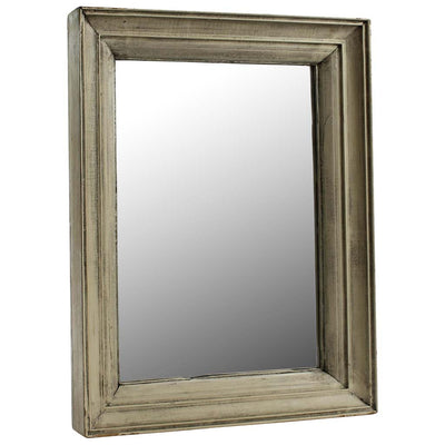 Anthem Wood Mirror