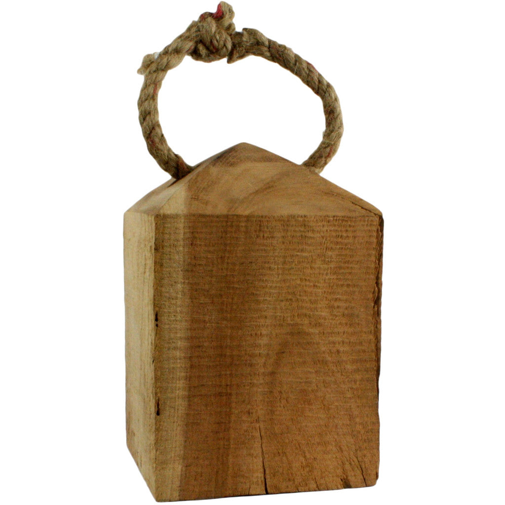 Shore Square Wood Weight