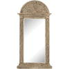 Carthage Arch Top Mirror