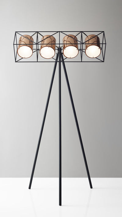 Abbott Floor Lamp