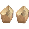 Gates Augmented Tetrahedron (Set of 2)