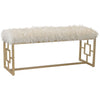 Brin Retro Double Bench