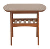 Cardan Side Table Walnut