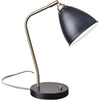 Chester Desk Lamp Black