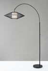 Caldron Arc Lamp