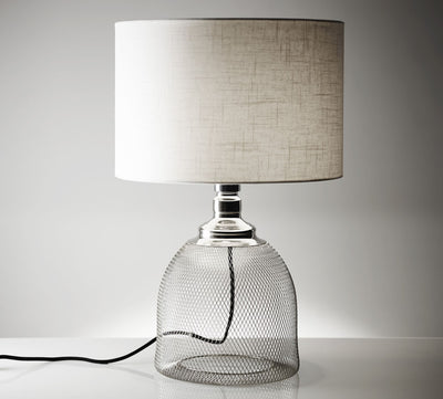 Spartacus Tall Table Lamp