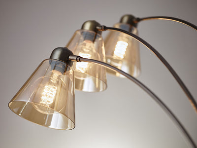 Springfield Arc Lamp