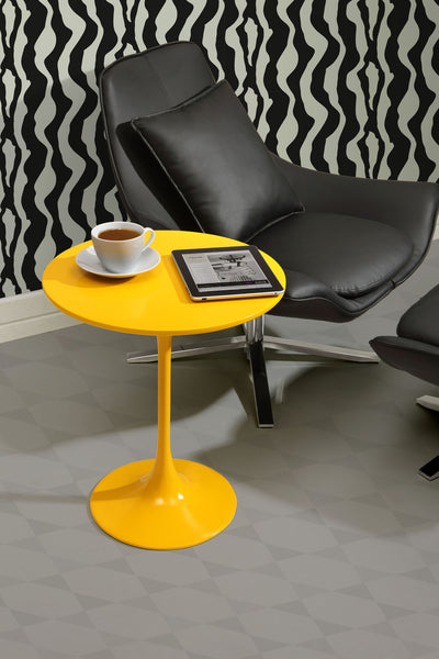 Waterbury Side Table Yellow