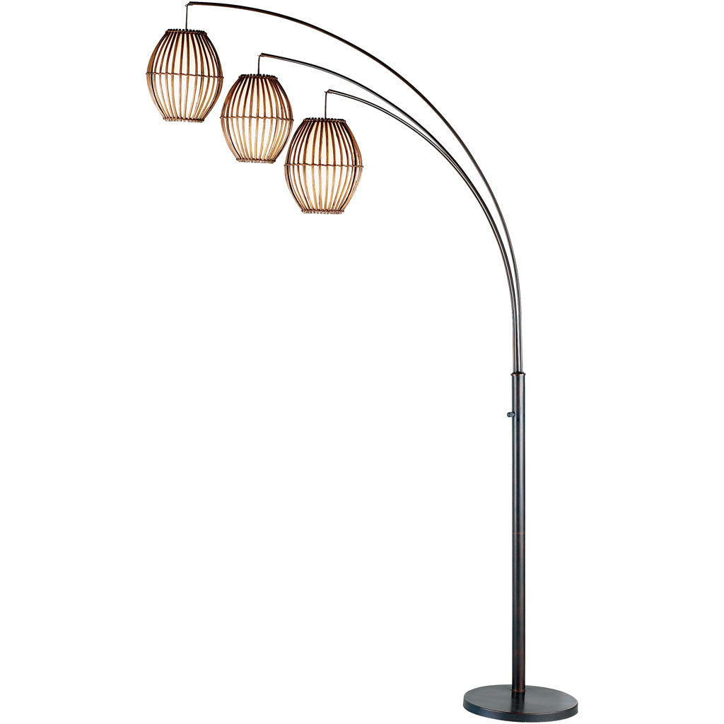 Midgard Arc Lamp