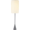 Besler Table Lamp Black Nickel