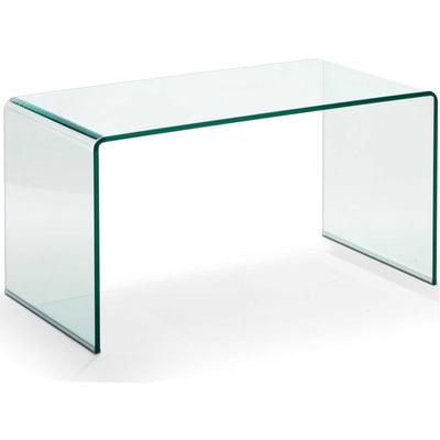 Canterbury Coffee Table Clear Glass