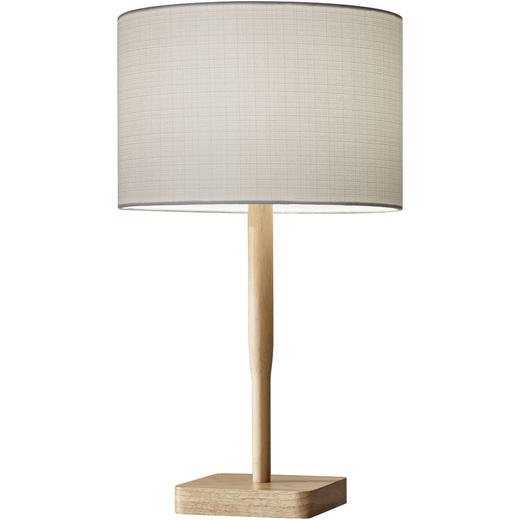 Elden Table Lamp Natural
