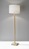 Elden Floor Lamp Natural
