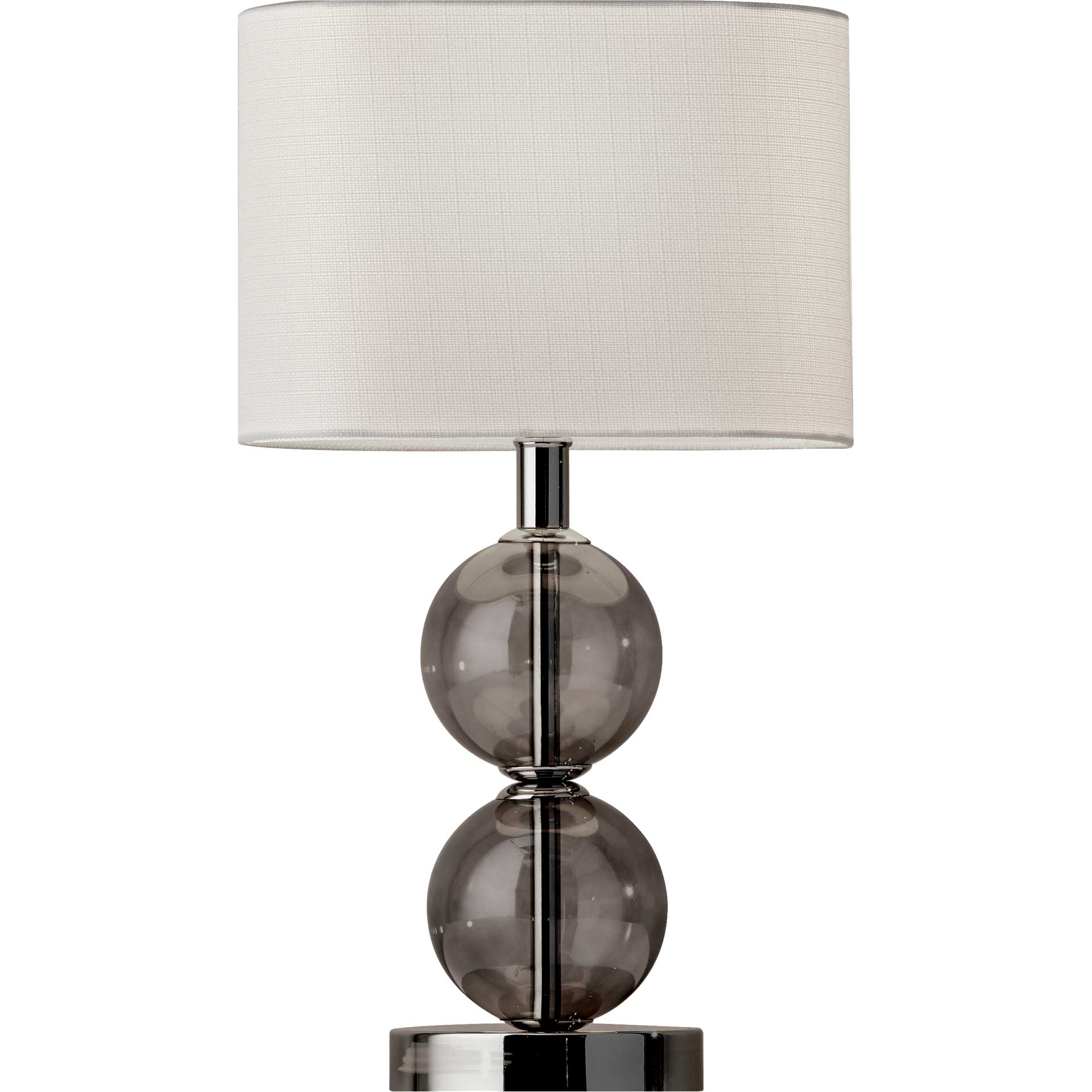 Douai Table Lamp Chrome