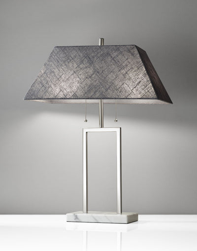 Chateau Table Lamp