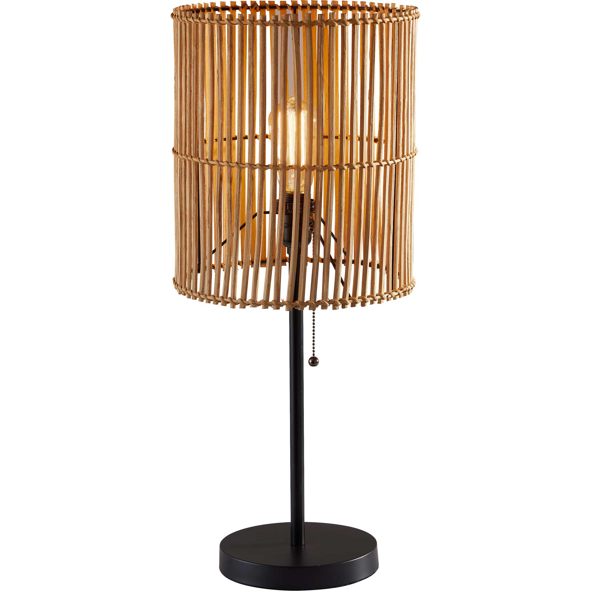 Cachan Table Lamp Bronze/Brown