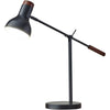 Walter Desk Lamp Black