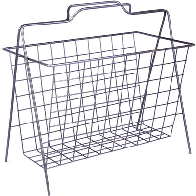 Derby Wire Magazine Rack
