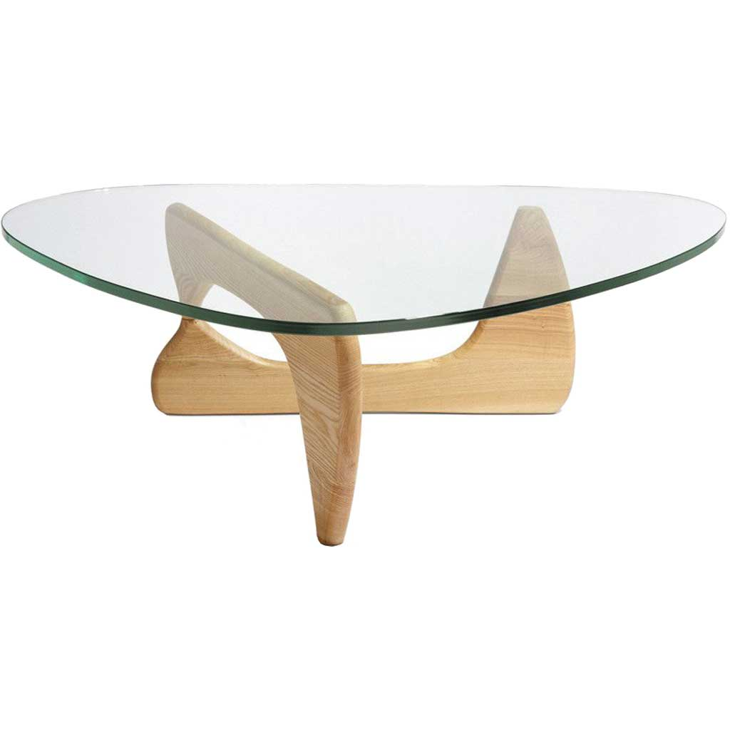 Trinity Coffee Table Natural
