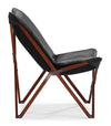 Danielson Lounge Chair Black