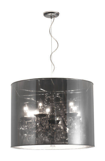 Quasar Ceiling Lamp Translucent