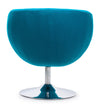 Lisbon Arm Chair Island Blue