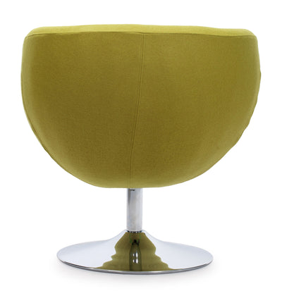 Lisbon Arm Chair Pistachio Green
