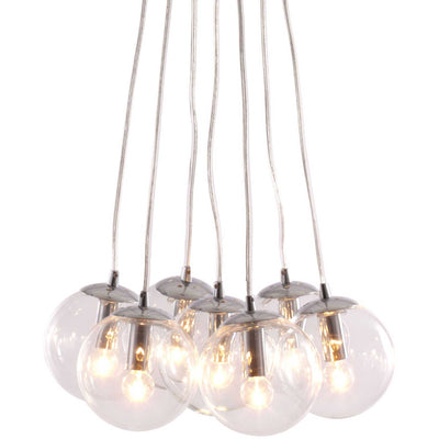 Dalfsen Ceiling Lamp Clear