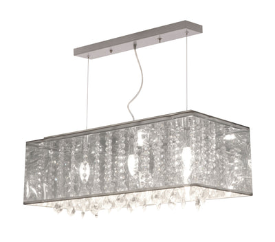 Baarle Ceiling Lamp Translucent