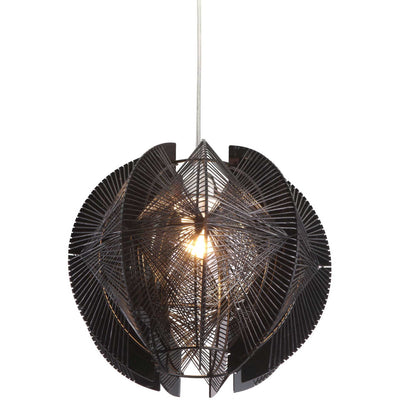 Culemborg Ceiling Lamp Black