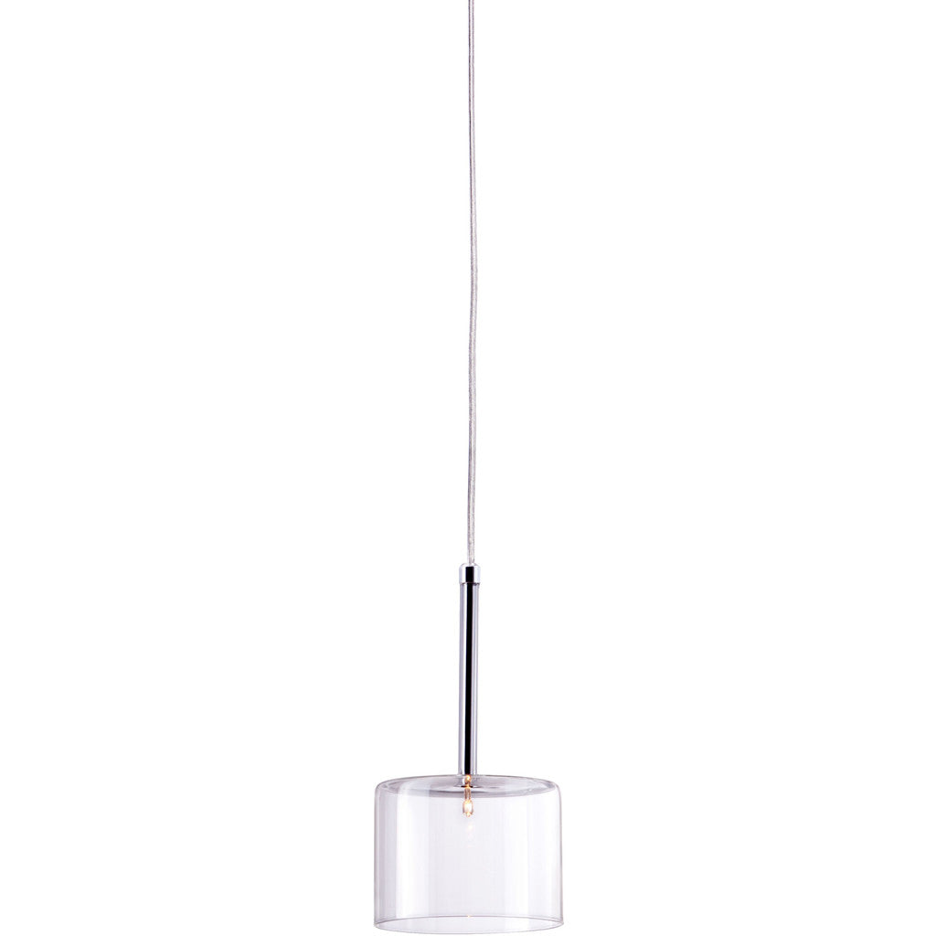 Schiedam Ceiling Lamp Clear