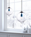 Gennep Ceiling Lamp Clear
