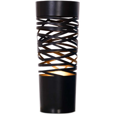 Helios Table Lamp Black