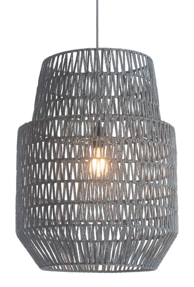 Dream Ceiling Lamp Gray